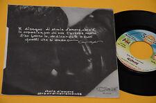 """7"""" 45 ( NO LP ) ADRIANO CELENTANO STORIA D'AMORE 1° ST ORIG EX"""