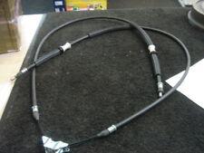 Vauxhall ZAFIRA 1.6 1.8 2.0 DTI câble frein à main arrière 1999-06 tambour intermédiaire BR