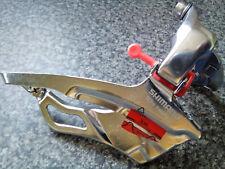 Shimano 105 FD-R773-0 3x10 Triple Front Derailleur for Road Flatbar Shifters