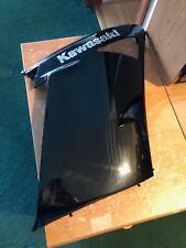 2009 KAWASAKI ZG 1400 CONCOURS Right Mid fairing Cowling 55028-0186-17K Black