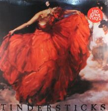 Tindersticks FIRST ALBUM Debut 180g GATEFOLD Plain Recordings NEW VINYL 2 LP