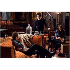 The Vampire Diaries Ian Somerhalder Paul Wesley Hav3 a Drink 8 x 10 inch Photo