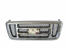 Replacement Grille for F-150, F-250, F-350 FO1200519