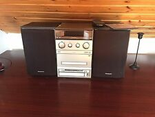 Panasonic Kompakt Stereoanlage