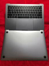 MacBook Pro 13 A1708 2016 2017 Grey Keyboard TopCase Palmrest Battery Trackpad