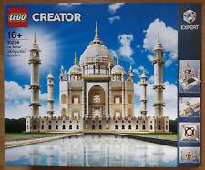 LEGO 10256 (CREATOR) Taj Mahal | Neu & OVP | New & Sealed