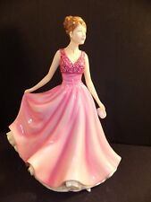 Royal Doulton Pretty Ladies Figurine Rosemary HN5688 Figurine Brand New 2013