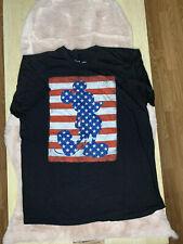 Mickey Mouse T Shirt L Mens Disney Graphic T Shirt
