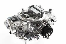 Quick Fuel Brawler 570 CFM Carburetor w/Electric Choke Vacuum Secondary BR-67253