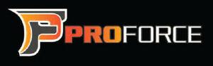Frt Premium Brake Rotor  Proforce  54153L