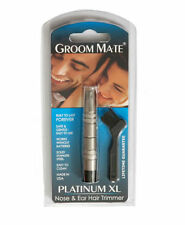 Unisex Ear/Nose/Eyebrow Hair Clippers & Trimmers