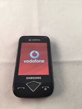 Samsung Blade GT-S5600 - Absolute black (Unlocked) Mobile Phone S5600v
