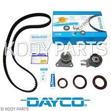 DAYCO TIMING BELT KIT - for Ford Focus XR5 2.5L Turbo LS LT LV (B5254T) KTB536E