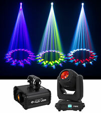 Chauvet Dj Intimidator Beam 140Sr Moving Head Beam Club/Stage Light+Effect Light