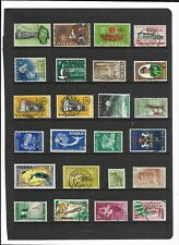 Collectors Clearout - Nigeria (100185)