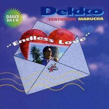 Dekko - Endless Love [New CD] Manufactured On Demand