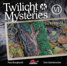 Twilight Mysteries - Folge 6: Krégula