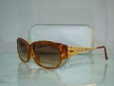 JEU... donc prix bas Christian Dior 2767 10 TORTOISE VINTAGE Lunettes de soleil