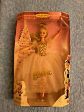 Sugarplum Fairy Barbie - Collector Edition