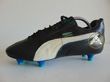 Vintage 80 90 PUMA Campione 43 Scarpe Calcio Boots 6 Studs West Germany Italia