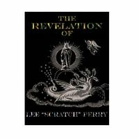 """The Revelation of Lee """"Scratch"""" Perry (DVD) Brand New Sealed"""