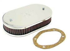 K&N Custom Air Cleaner Assembly Fits 72-72 Peugeot 304