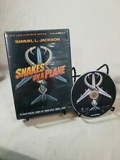 Snakes on a Plane (Full Screen Edition) Dvd