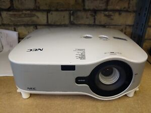 NEC NP2150 Projector 4200 Lumen Professional High Power With Lamp & Wireless USB