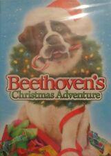 Beethovens Christmas Adventure (DVD, 2011)