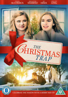 The Christmas Trap DVD (2018) Sierra McCormick, Lowry (DIR) cert U ***NEW***