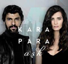 KARA PARA ASK (42 DVDS) SERIE TURKA