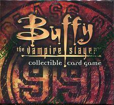 Buffy The Vampire Slayer Class Of 99 (Ltd) Factory Sealed Hobby Box 36 Packs