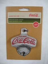 Coca-Cola  Bottle Opener - FREE SHIPPING