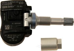 TPMS Sensor WD Express 812 51001 076