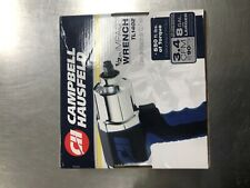 """Campbell Hausfeld 1/2"""" Impact Wrench TL1402 550ft Lbs. of Torque"""