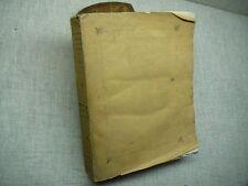 DOCUMENTS HISTORIQUES INEDITS  Tome 3 Champollion Figeac 1847