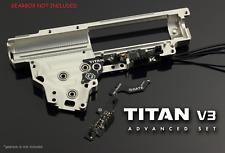 GATE MOSFET Titan V3 Advanced Set GEAR BOX V3 AK G36 AIRSOFT SOFTAIR