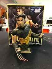 Ultimate Wolverine - Bust - Diamond Select