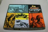 Avalon Hill The Russian Campaign 1976 - Great!