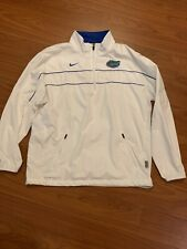Nike Florida Gators National Championship Player Windrunner Jacket Mens M