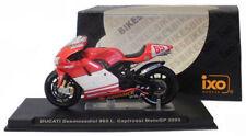 Ducati IXO Contemporary Diecast Motorcycles & ATVs