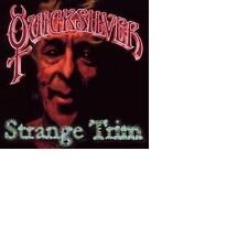 QUICKSILVER: Strange trim VOICEPRINT CD Neu
