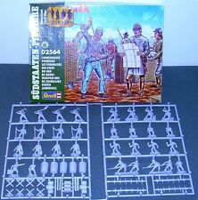 Scarce Revell - Accurate Confederate Pioneers - Engineers ACW 1/72