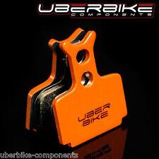 4 PAIRS KEVLAR Formula The One-Mega-R1-RX-RO-T1 Uberbike Disc Brake Pads