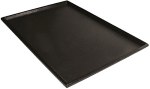 """Replacement Pan 48"""" Plastic Leak Proof Liner Tray for Pet Dog Cat Crates Cage"""
