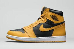 Air Jordan 1 Retro High Pollen (Men's)