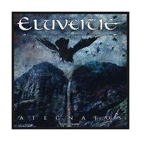 Eluveitie Ategnatos Patch Official Folk Metal New