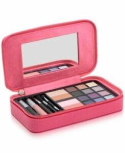 The Magic of Macy's Face Palette Kit Eyeshadow Mascara Blush Eye Pencil Lip NEW