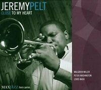 Jeremy Pelt - Close To My Heart [CD]