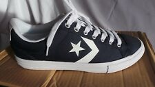 New in box Converse Star Player Ox trainers Size 5 EU 38 Navy & white